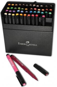 Faber Castell PITT artist pen Box