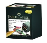 Faber-Castell Pitt Artist Pen big brush Box