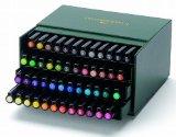 Faber-Castell Pitt Artist Pen Geschenkbox 48 Farben