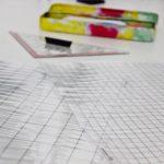 Zeichentechnik: mit Raster zeichnen lernen