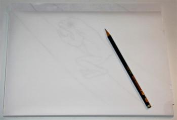 Zeichentechnik Abpausen Mit Eigenen Bildern Besser Zeichnen Lernen