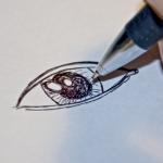 Welche Zeichentechnik ist die Richtige für mich?