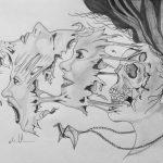 Zeichnung: Isabella H.