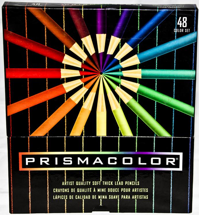 Buntstifte: Prismacolor
