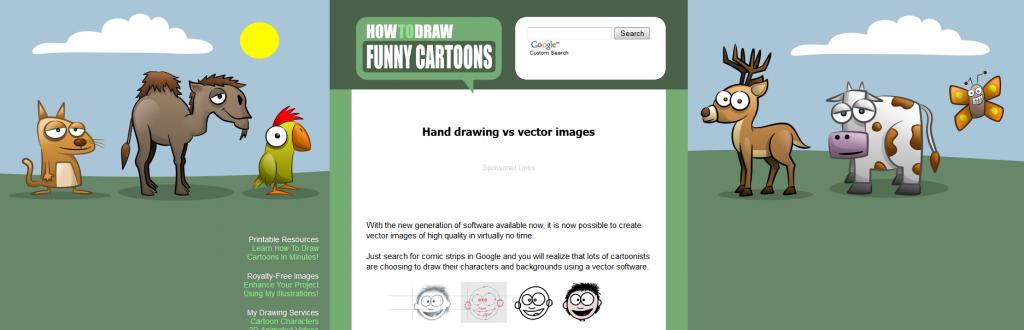 http://www.how-to-draw-funny-cartoons.com