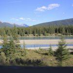Kanadas Flüsse und Seen beeindrucken