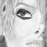 Zeichnung: Markus D., 47 Jahre