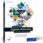 Buchvorstellung: Grundkurs Digitale Illustration