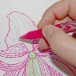 Pilot Frixion: Mit Gelkugelschreiber zeichnen und radieren