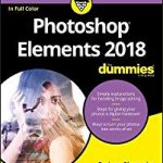 Amazon: Photoshop Elements 2018 For Dummies (For Dummies (Computer/Tech))