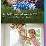Amazon: Adobe Photoshop Elements 2018 & Premiere Elements 2018 | Standard | PC/Mac | Disc