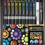 Was sind Chameleon Color Tones Marker? Vorstellung & Vergleich [Update]