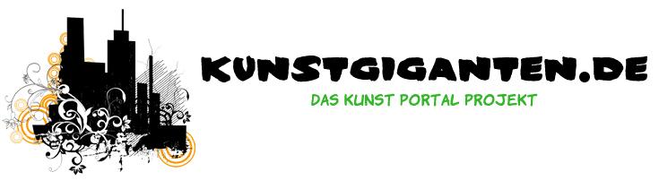 Kunstgiganten Logo