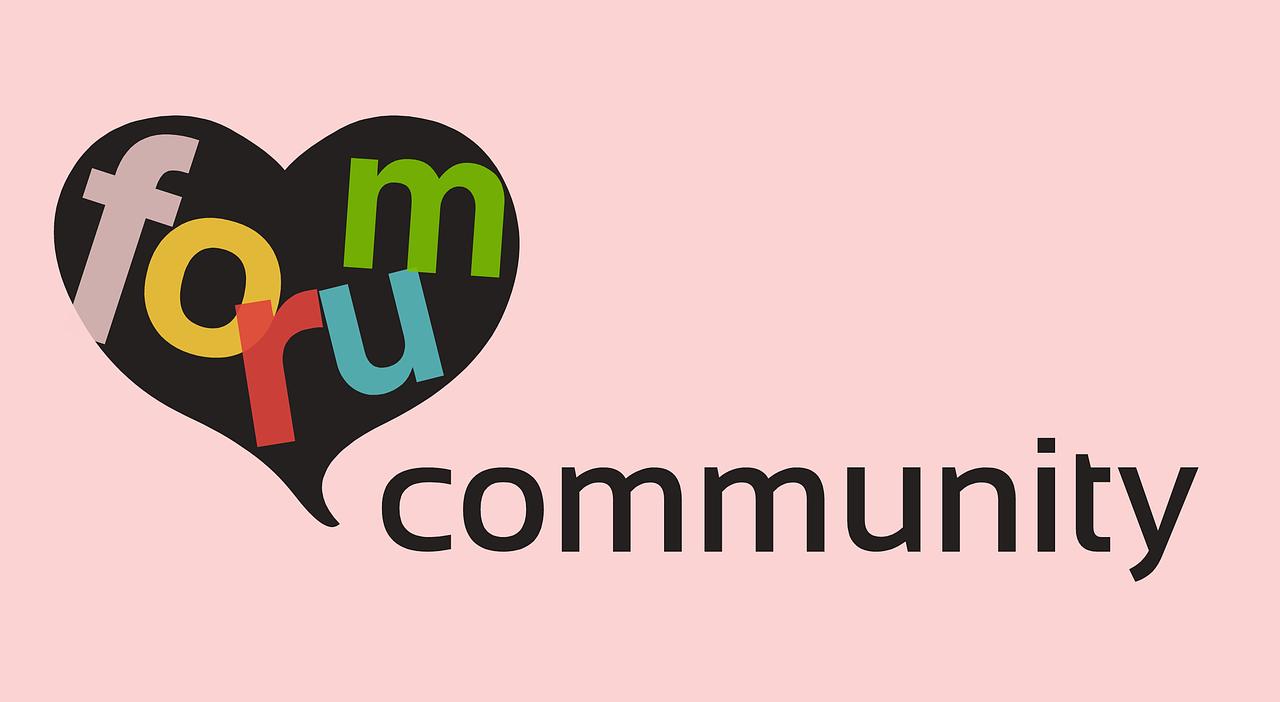 Forencommunity
