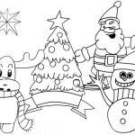 Weihnachtliche Motive zeichnen – Schritt für Schritt