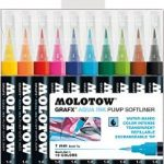 Amazon: Molotow Aqua Ink Set