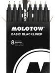 Amazon: Molotow Blackliner
