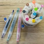 Molotow Aqua Twin Marker – Der wasservermalbare Marker