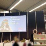 Meine Eindrücke der Creativa 2016 in Dortmund