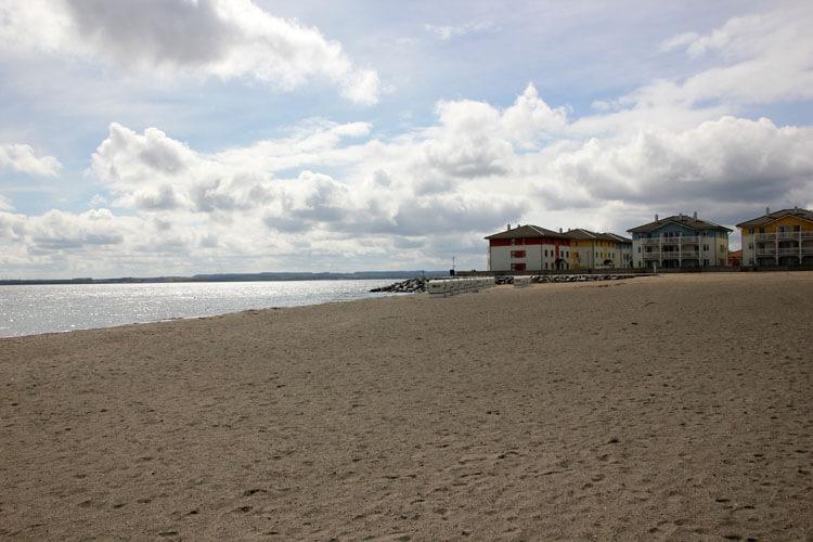 Kamera-Spaziergang: Kurzurlaub an der Ostsee