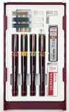 Amazon: rOtring Rapidograph-College-Set 4