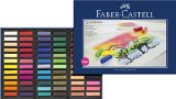 Amazon: Faber-Castell 128272 - Softpastellkreide STUDIO QUALITY mini