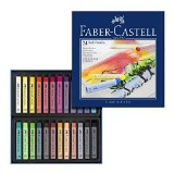 Amazon: Faber-Castell 128324 Goldfaber Studio Soft Pastel