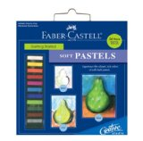 Amazon: Soft Pastels Creative Studio Getting Started Art Kit