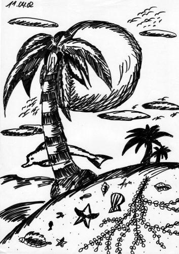 2002 - Noch eine Südseeinsel