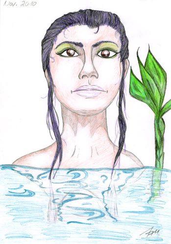 2010 - Wellness Portrait
