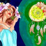 """2015 - Kalenderbild """"Traumwelten"""""""