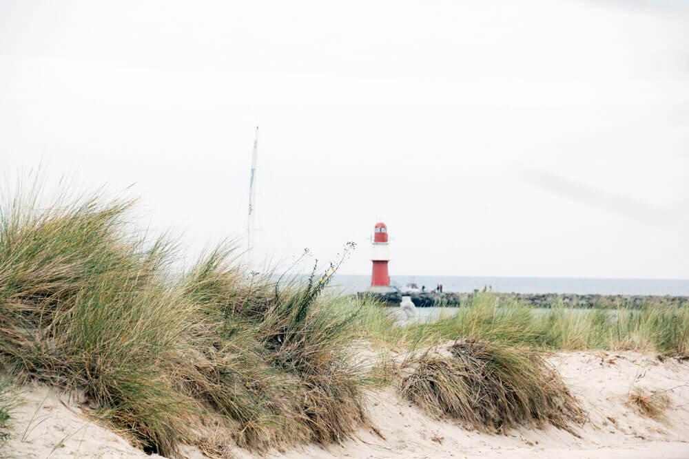 Kamera-Spaziergang: Meeresidyll in Warnemünde