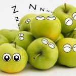 Fotos bearbeiten: Lustige Augen auf Obst & Gemüse photoshoppen
