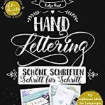 Amazon: Buch Handlettering Schöne Schriften