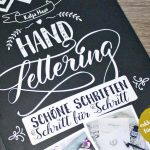 Buchvorstellung: Hand Lettering von Katja Haas