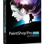 Amazon: Corel PaintShop Pro 2018 | Ultimate | Disc