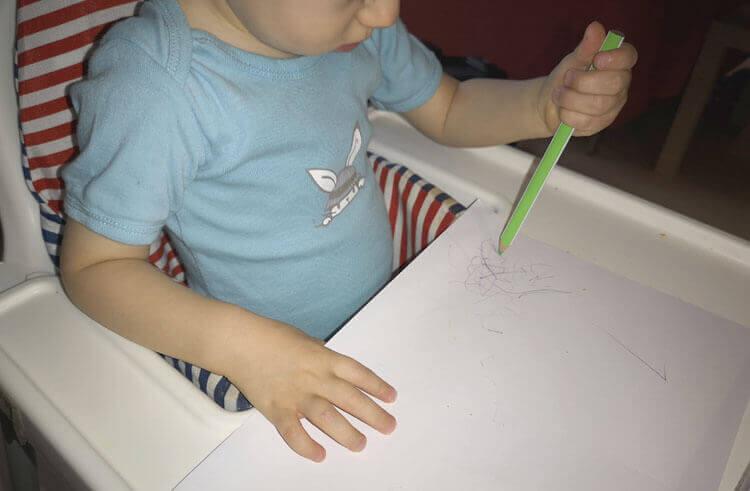 Fehler beim Zeichnenfördern vermeiden
