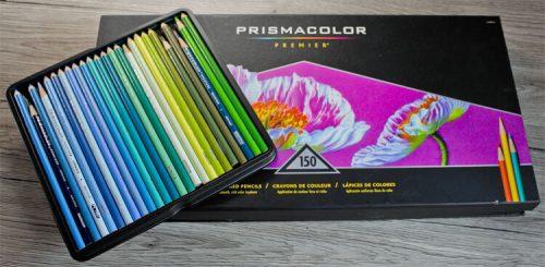 Prismacolor Premier Buntstifte 150er Kasten