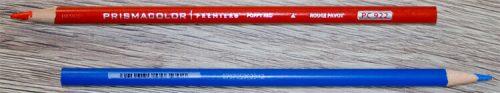 Prismacolor Premier Buntstifte Aussehen