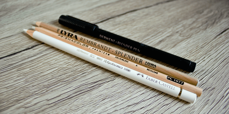 Buntstiftblender – Splender im Test