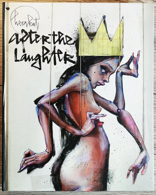 Buch: After the laughter