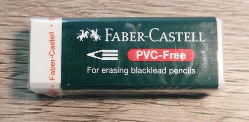 Faber-Castell Eraser 188121