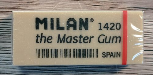 MILAN 1420 the Master Gum