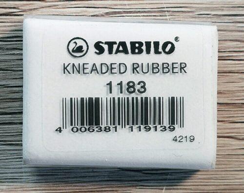 Stabilo Knetradierer
