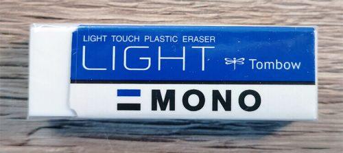 TOMBOW MONO light
