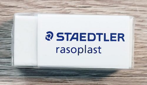 Staedler rasoplast