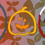 DIY: Halloween Mobile basteln