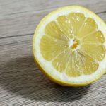Zitrone Fotovorlagen zum Abzeichnen